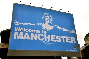 Tevez Billboard