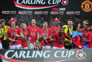 Carling Cup 2009