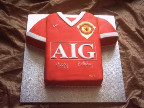 United Cake